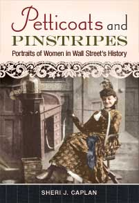 Petticoats and Pinstripes cover image