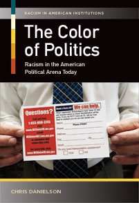 The Color of Politics cover image
