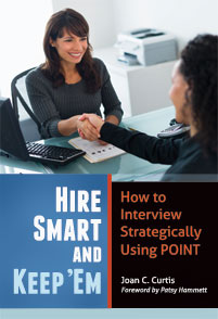 Hire Smart and Keep 'Em cover image