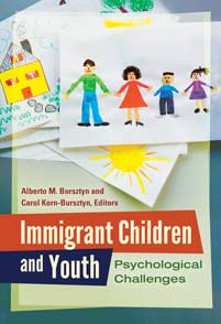 Immigrant Children and Youth cover image