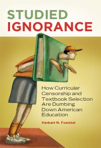 Cover image for Studied Ignorance