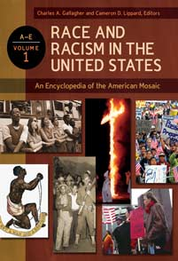 Race and Racism in the United States cover image