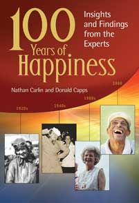 Cover image for 100 Years of Happiness