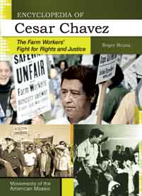 Encyclopedia of Cesar Chavez cover image