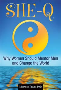SHE-Q cover image
