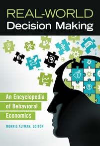 Real-World Decision Making cover image