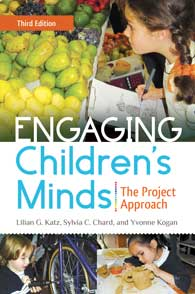 Engaging Children's Minds cover image