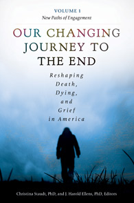 Our Changing Journey to the End cover image