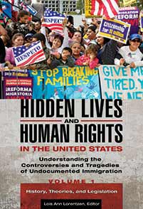 Hidden Lives and Human Rights in the United States cover image