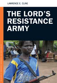 The Lord's Resistance Army cover image