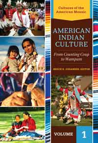 American Indian Culture cover image