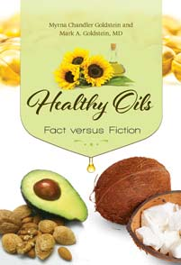 Healthy Oils cover image