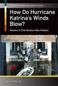 How Do Hurricane Katrina's Winds Blow? cover image