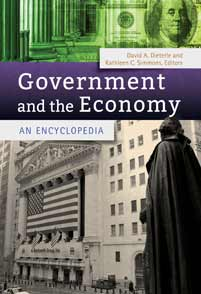 Government and the Economy cover image