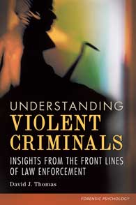 Understanding Violent Criminals cover image