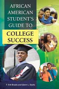 African American Student's Guide to College Success cover image