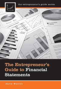 The Entrepreneur's Guide to Financial Statements cover image