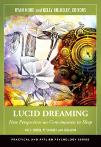 Cover image for Lucid Dreaming