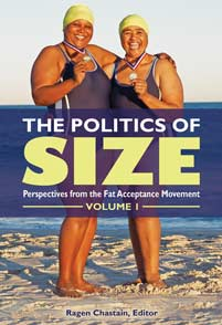 The Politics of Size cover image