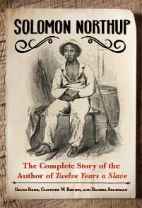 Solomon Northup cover image