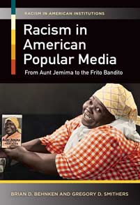 Racism in American Popular Media cover image