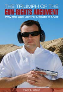 The Triumph of the Gun-Rights Argument cover image