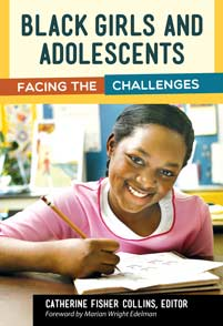 Black Girls and Adolescents cover image