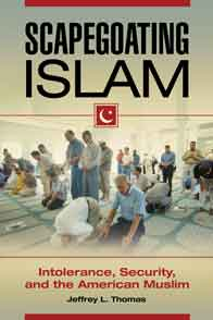 Cover image for Scapegoating Islam