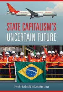 State Capitalism's Uncertain Future cover image