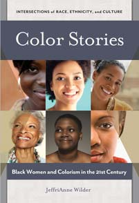 Color Stories cover image