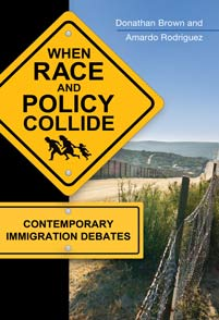 When Race and Policy Collide cover image