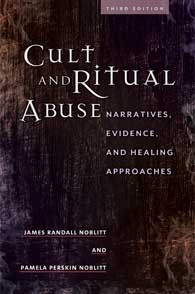 Cult and Ritual Abuse cover image