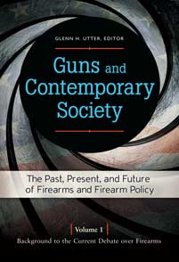 Guns and Contemporary Society cover image