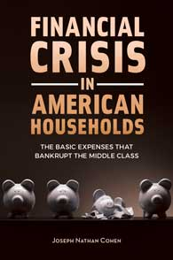 Financial Crisis in American Households cover image