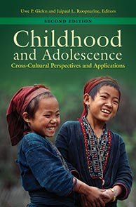 Childhood and Adolescence cover image