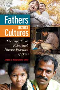 Cover image for Fathers across Cultures