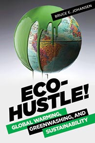 Eco-Hustle! cover image