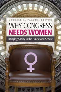 Why Congress Needs Women cover image