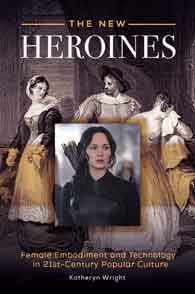The New Heroines cover image