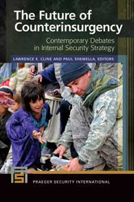 Cover image for The Future of Counterinsurgency
