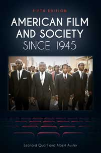 American Film and Society since 1945, 5th Edition cover image