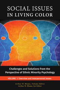 Social Issues in Living Color cover image