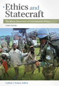 Ethics and Statecraft cover image