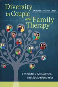 Diversity in Couple and Family Therapy cover image