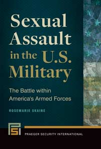 Sexual Assault in the U.S. Military cover image