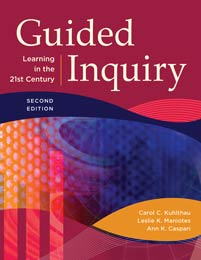 Cover image for Guided Inquiry