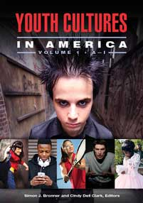 Youth Cultures in America cover image