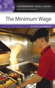 The Minimum Wage cover image