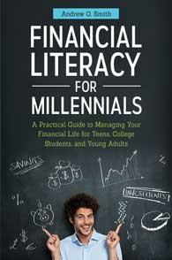 Cover image for Financial Literacy for Millennials