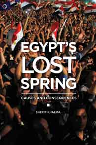 Cover image for Egypt's Lost Spring